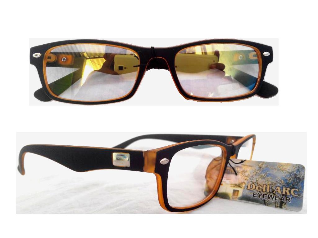 Eyeglasses Anti Glare Coating | CINEMAS 93