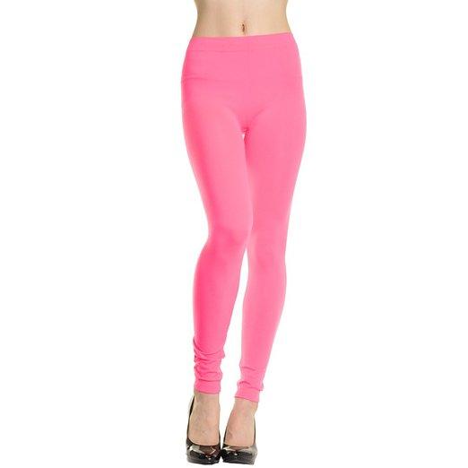 Abhina krish light pink colour leggings