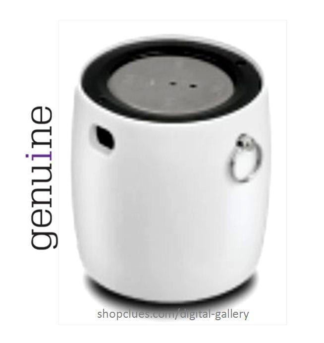 Iball Bluetooth Portable Speaker: Buy IBall LIL BOMB70 Ultra-Portable Bluetooth Speaker With Mic White