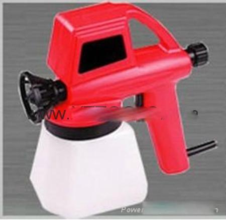spray gun paint sprayer electric airless spray gun price. Black Bedroom Furniture Sets. Home Design Ideas