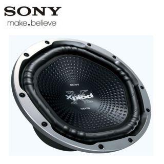 Sony XS-GTX1212L woofer