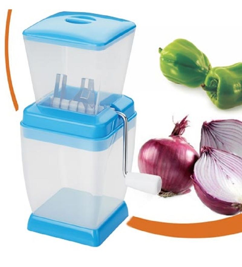 Onion and Vegetable Chopper  Chilli Cutter available at ShopClues for Rs.80