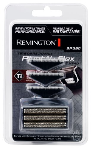 Remington Sp390 Replacentment Screen And Blades For Series 5 And 7 Foil Shavers