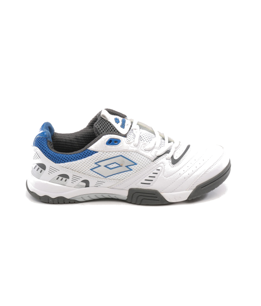white sport shoes lotto prices shopclues india
