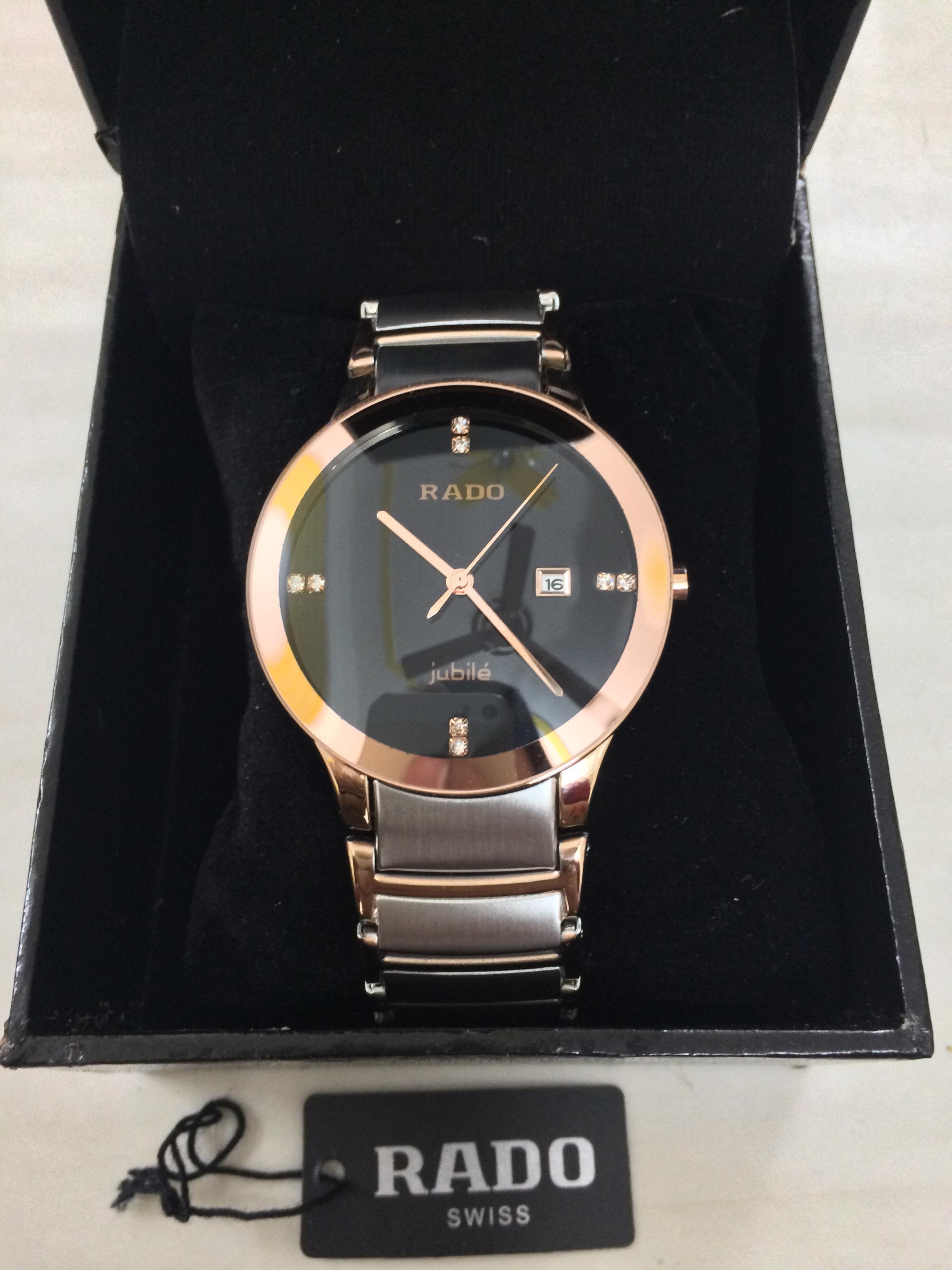 следите часы rado jubile swiss цена оригинал фото если хотите