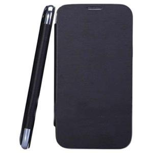 Karbonn Titanium S5 Mobile Flip Cover Black available at ShopClues for Rs.399