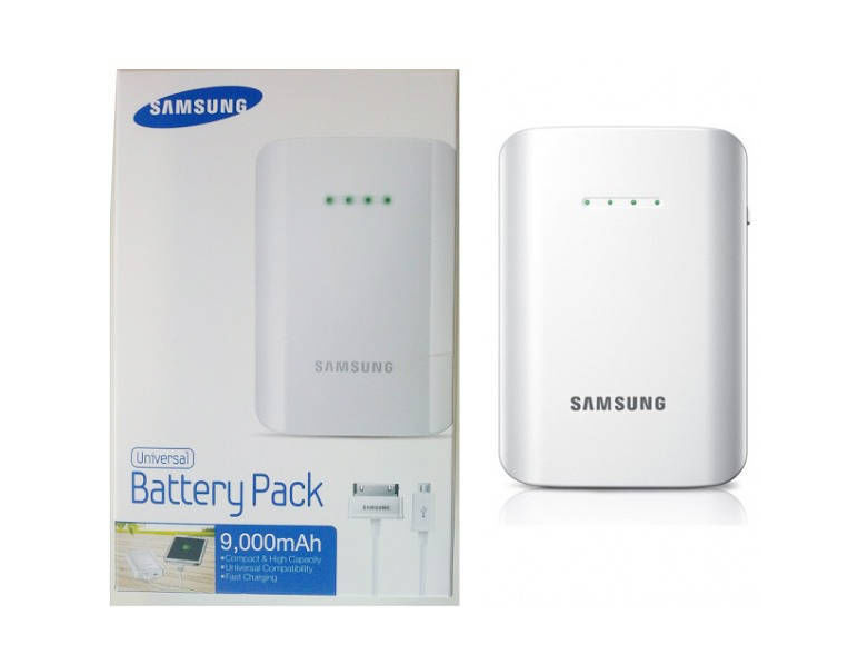 Samsung Power Bank 9000mah Samsung Portable Power Bank