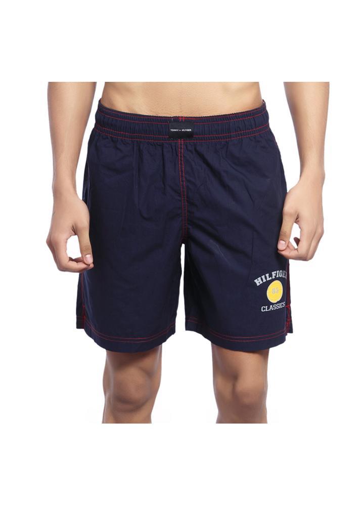 tommy hilfiger athletic boxer shorts navy. Black Bedroom Furniture Sets. Home Design Ideas