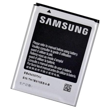 Replacement Battery For Samsung Galaxy Y S5360  EB454357VU available at ShopClues for Rs.240