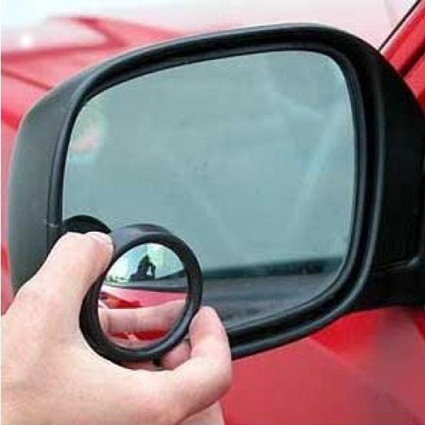 Blind Spot Car Convex Rear View Mirror
