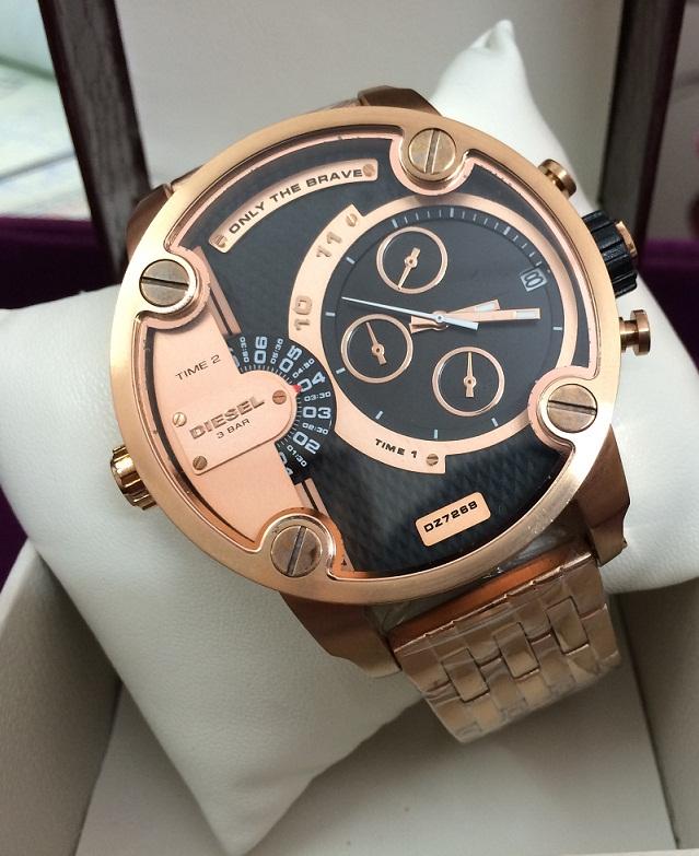 diesel copper watch big daddy replica yo yo honey singh. Black Bedroom Furniture Sets. Home Design Ideas