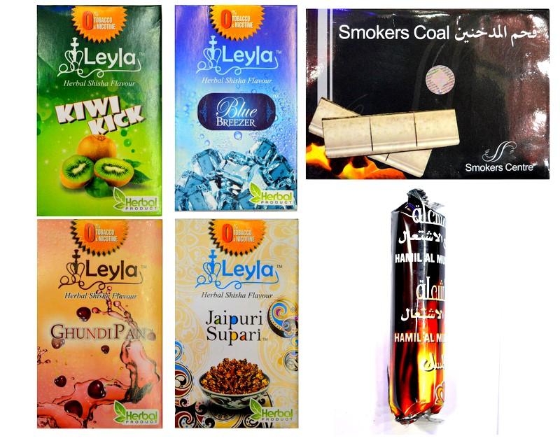 Leyla Premium Hookah Flavor