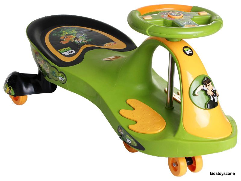 Toys For Low Prices : New ben ride on crazy magic car with music and lights