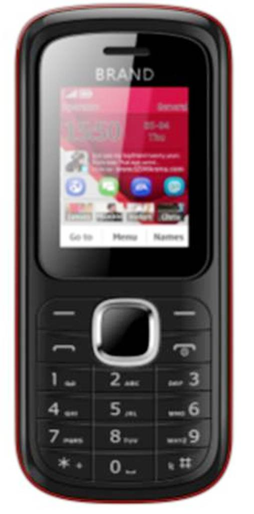 Intex Nano S Dual SIM Mobile