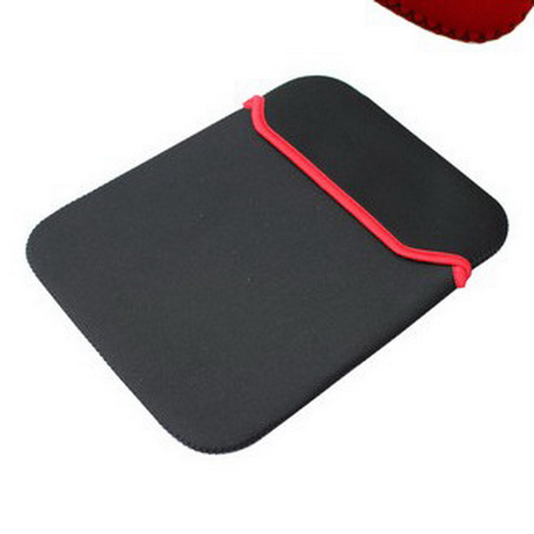 "Bag 7"" Nylon For 7 Inch Pouch Reader Black Cover Soft Sleeve Case Tablet"