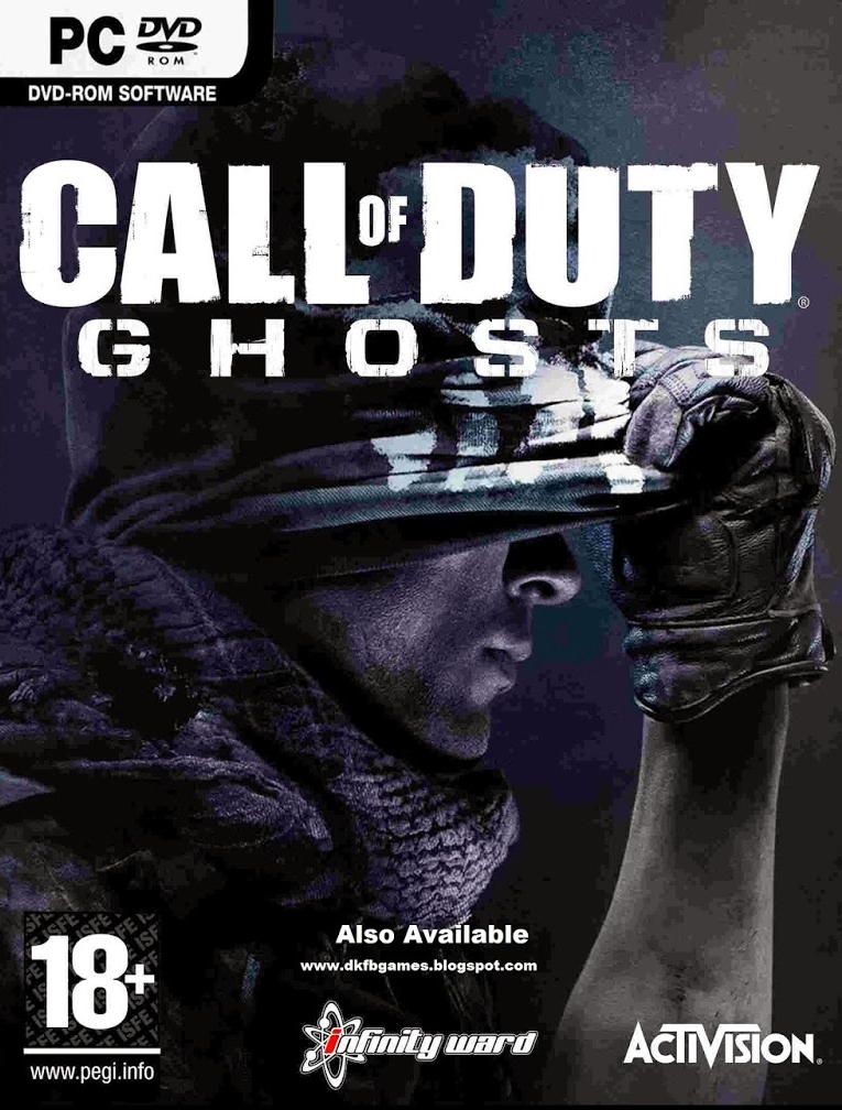 call of duty ghosts pc game. Black Bedroom Furniture Sets. Home Design Ideas
