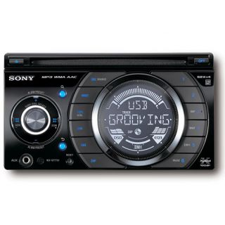 Sony Car System WX-GT77UI