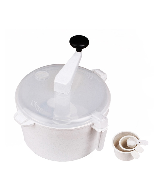 Doug Atta Maker must for every Kitchen available at ShopClues for Rs.165