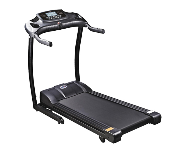 Motorized Treadmill Ez Track 425 I Mp3 available at ShopClues for Rs.58000