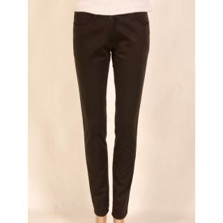 Crimsoune Club Brown Trousers (T2157)