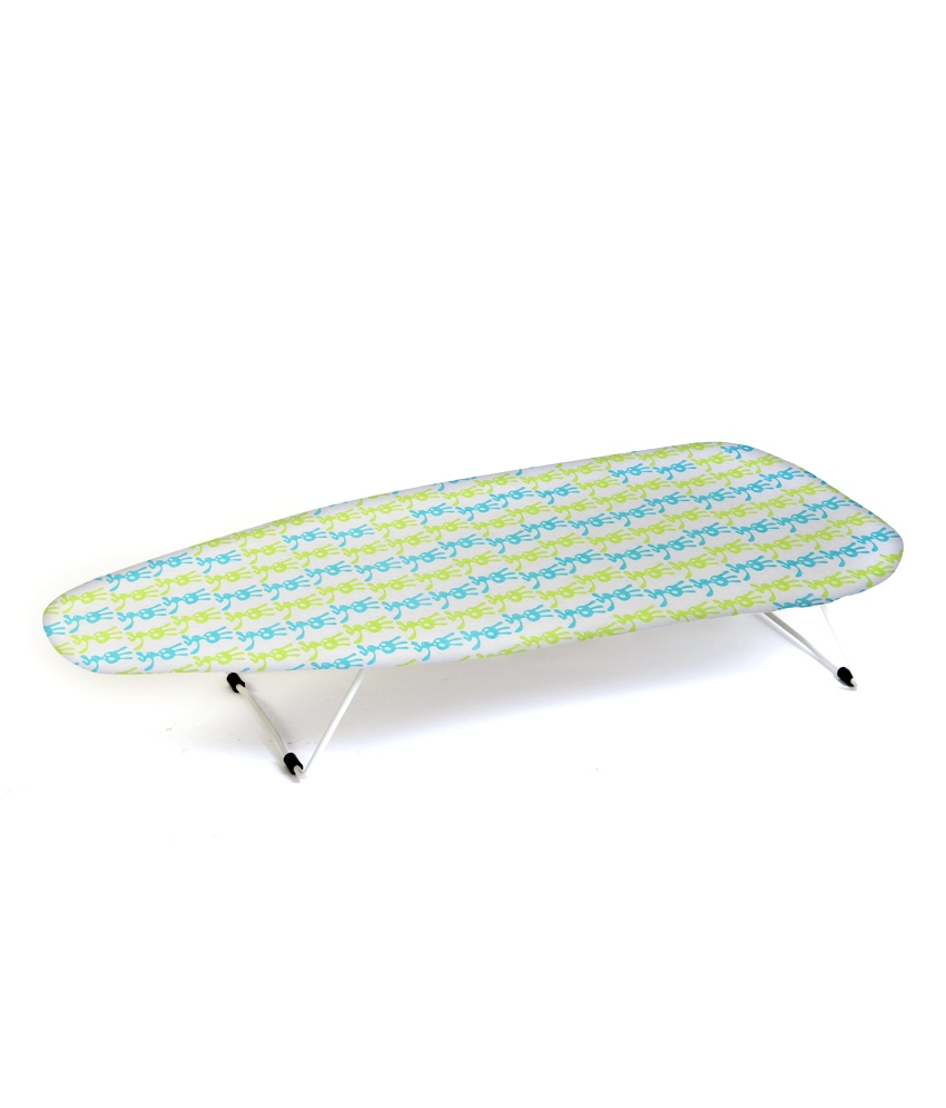 Apple Style Homes Table Top Ironing Board with 2 year Warranty available at ShopClues for Rs.548