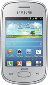 Samsung Galaxy Star S5282 available at ShopClues for Rs.3499