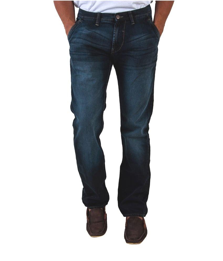 lee black jeans for men -#main