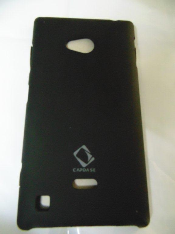 Nokia Lumia 720 Jelly Back Cover AK047 available at ShopClues for Rs.145