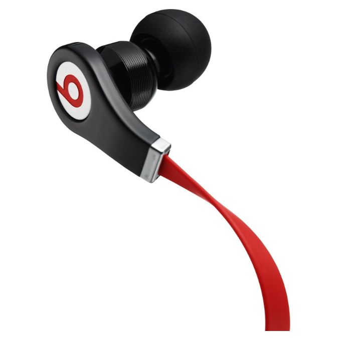 Beats Tour In-Ear Original Sound Headphone OEM