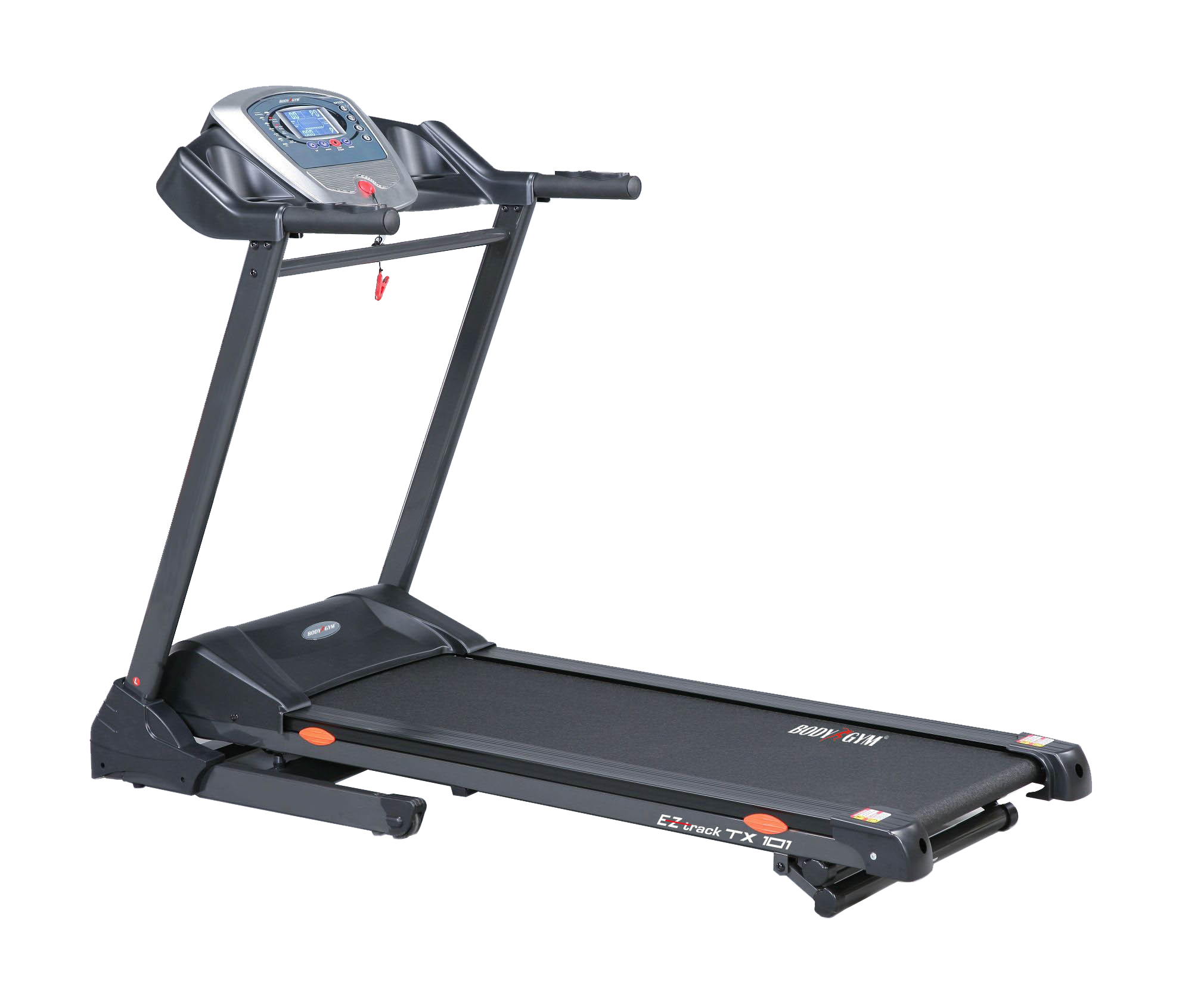 Deemark Bodygym Motorized Treadmill Tx 101 available at ShopClues for Rs.60000