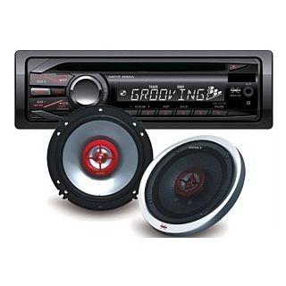 Combo f Car CD+Mp3+FREE XPLOD 4\\\