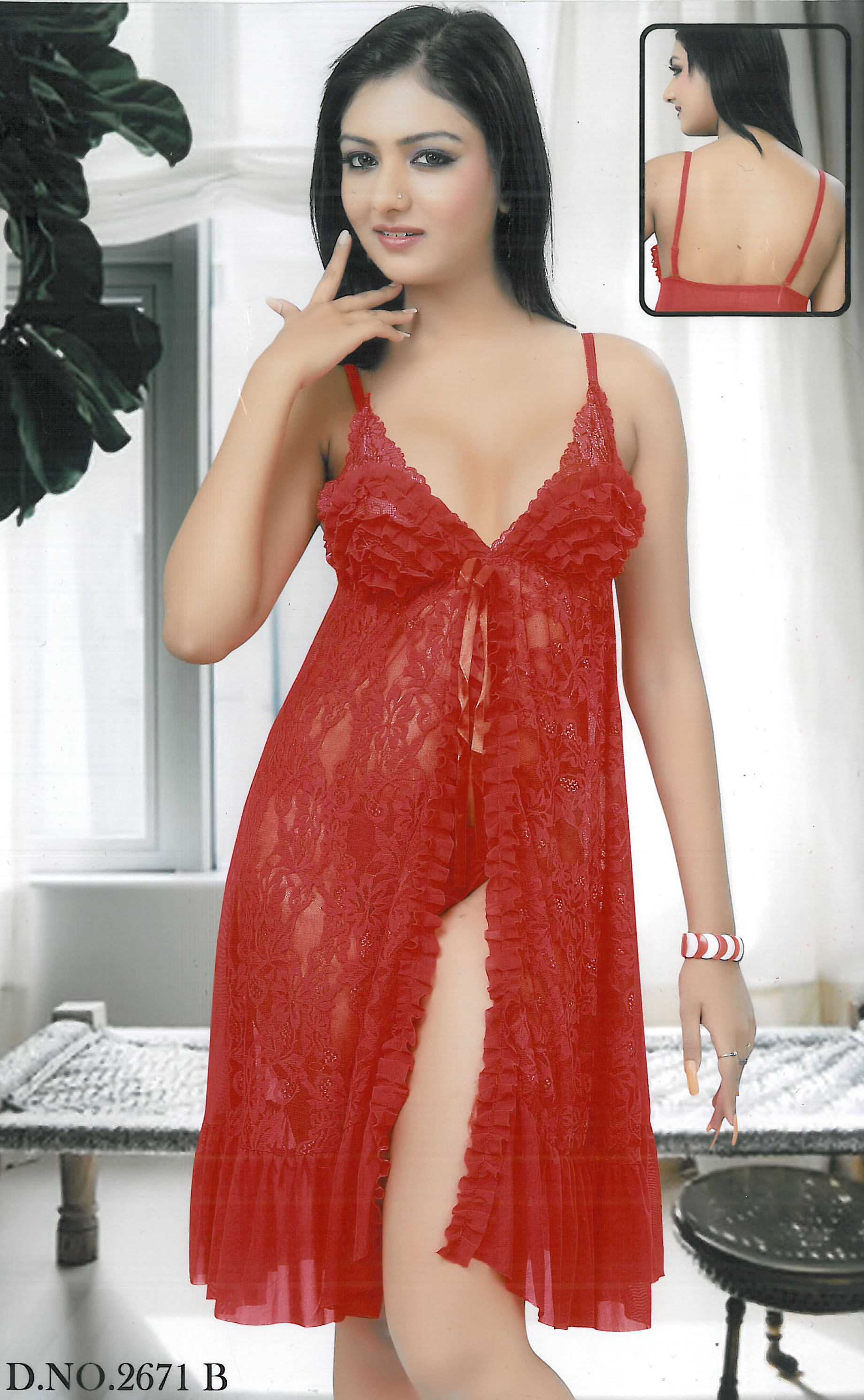 Discount Sexy Honeymoon Nightwear 9
