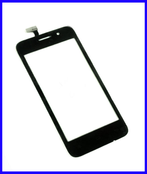 Genuine Replace Touch Screen Digitizer Glass For XOLO Q1000 - BLACK