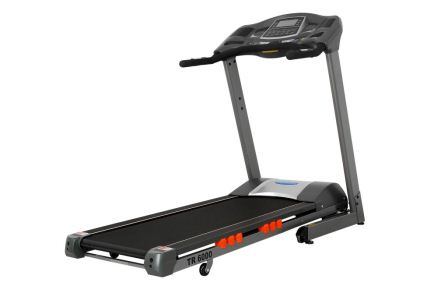 Turbuster AC Motorized Treadmill TR 6000 available at ShopClues for Rs.113050