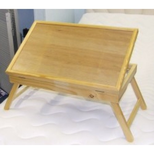 Bed with Study Table 500 x 500