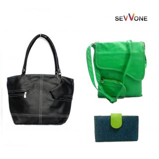 Sevvone Super Handbag COMBO Offer