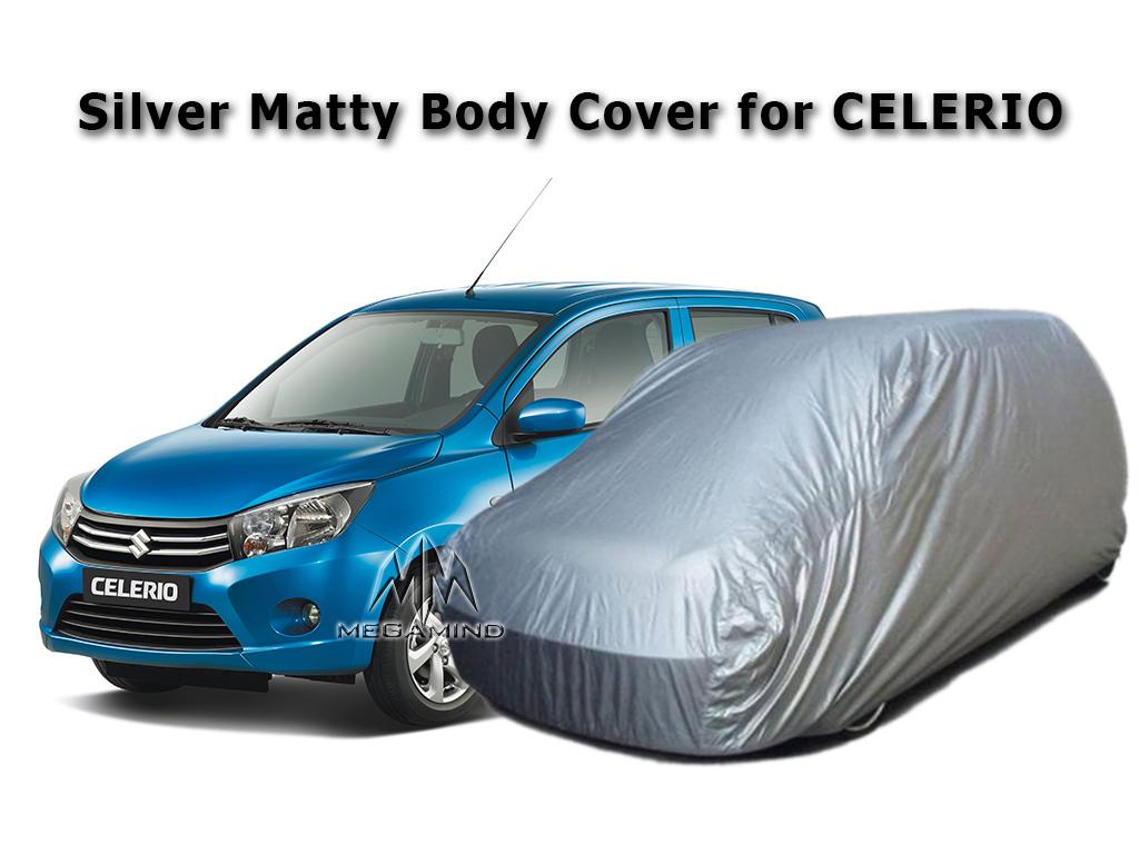 Maruti Suzuki Celerio Body Cover