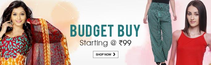 Budget Buy