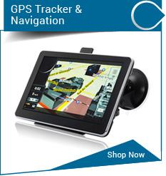 GSP Tracker & Navigation