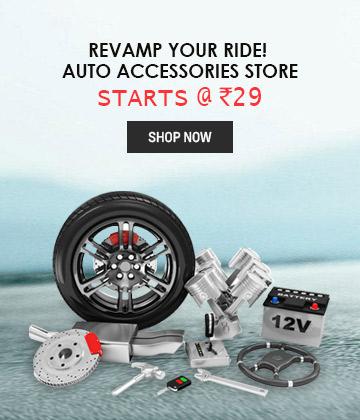 Automotive Offer
