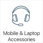 mobile & laptop acc