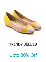 Trendy Bellies