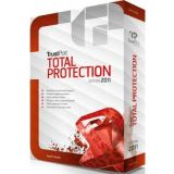 TrustPort Total Protection Antivirus - 1 PC 6 Month Promo Pack