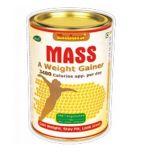 Endura Mass 1kg Banana