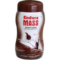 Endura Mass Weight Gainer 500G Chocolate