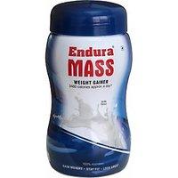Endura Mass 500 grm Vanila