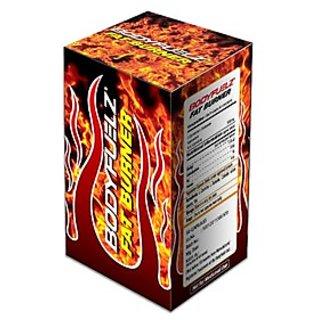 BodyFuelz Fat Burner 50 Capsules