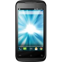 Lava Iris 3G 412, Grey 1 GHz Dual Core, Android V4.2 (Jelly Bean) OS