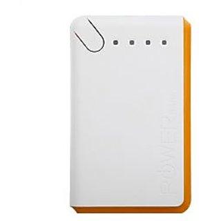 Callmate 12000 mAH Dream Power Bank  Dual-USB