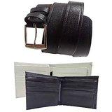 Belt + Wallet